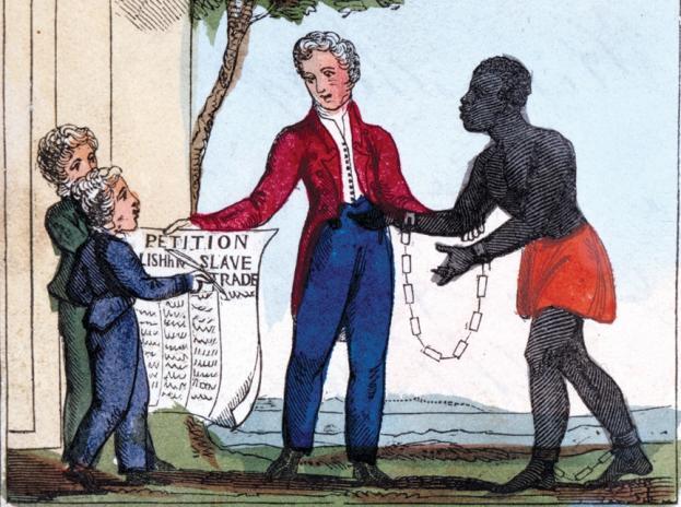 abolition lit art
